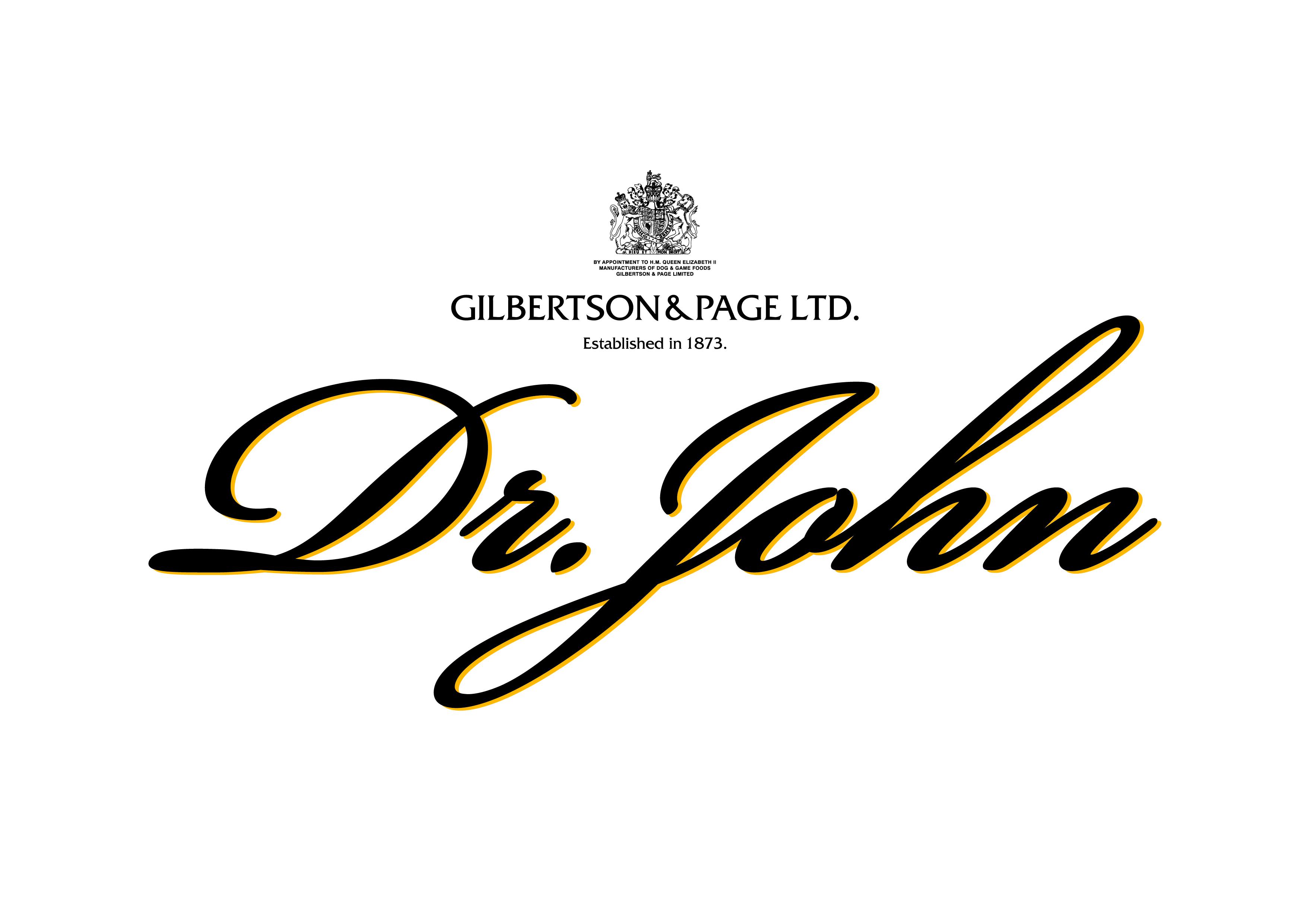 Dr.John-tuotelogo